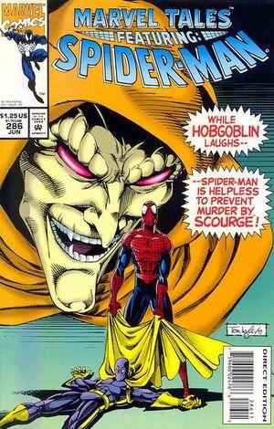 Marvel Tales Vol 2 286