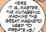 Max Eisenhardt (Earth-7642) from Badrock Wolverine Vol 1 1 001