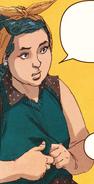 Michaela Gutierrez Miller (Earth-616) from Ms. Marvel Vol 4 7
