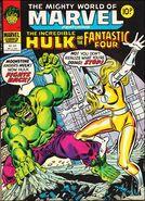 Mighty World of Marvel Vol 1 323