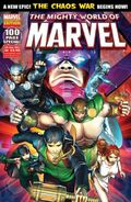 Mighty World of Marvel Vol 4 35