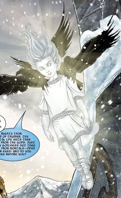 Odin Force from Thor Vol 2 83 0001