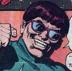 Otto Octavius (Earth-7642) from Superman vs. the Amazing Spider-Man Vol 1 1 002