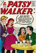 Patsy Walker Vol 1 80