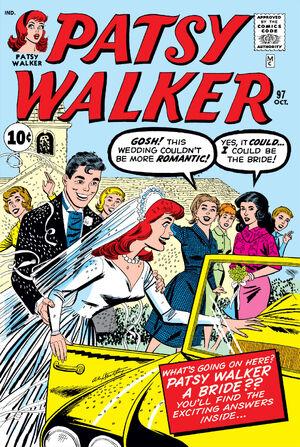 Patsy Walker Vol 1 97