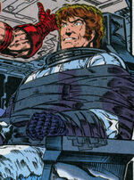 Peter Corbeau (Earth-TRN566) from X-Men Adventures Vol 3 3 0001