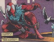 Peter Parker (Ben Reilly) (Earth-616) from Amazing Spider-Man Vol 1 405 001