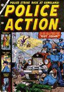 Police Action Vol 1 1