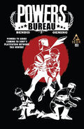 Powers Bureau Vol 1 12