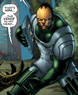 Psycho-Man (Earth-616) from Fear Itself Fearsome Four Vol 1 2 001