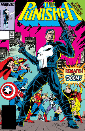 Punisher Vol 2 29