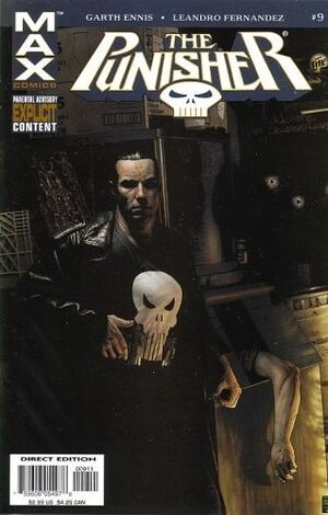 Punisher Vol 7 9