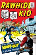 Rawhide Kid Vol 1 20