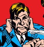 Regan (Earth-616) from Captain America Comics Vol 1 1 0001