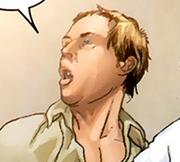 Reggie (Broxton) (Earth-616) from Invincible Iron Man Vol 2 25 001