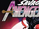 Savage Avengers Vol 1 7