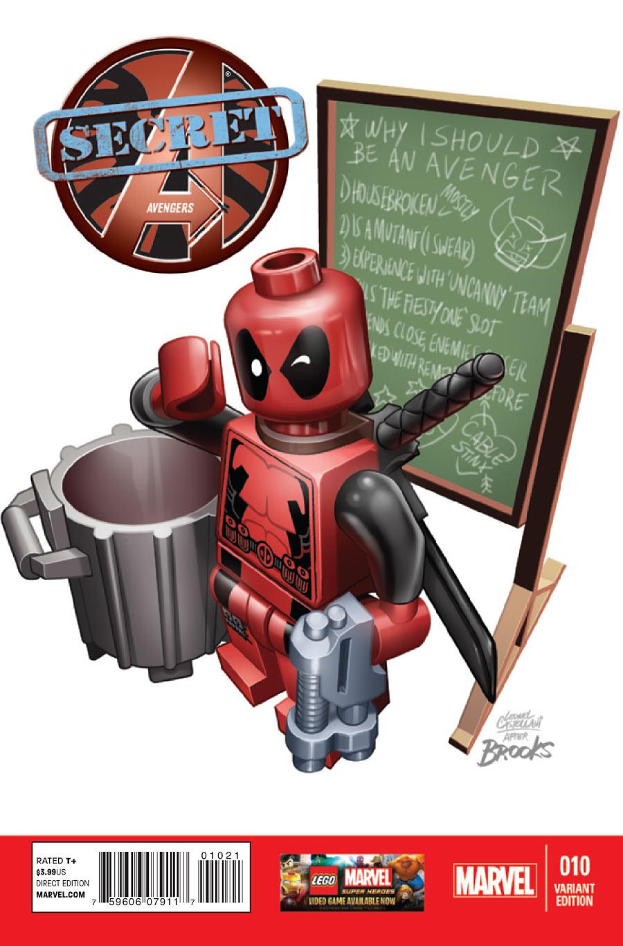 Secret Avengers Vol 2 10 LEGO Variant.jpg