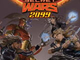 Secret Wars 2099 Vol 1 3