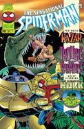 Sensational Spider-Man Vol 1 14