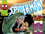 Sensational Spider-Man Vol 1 14