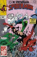Spectaculaire Spiderman 141