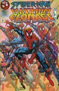 Spider-Man Maximum Clonage Alpha Vol 1 1