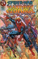 Spider-Man Maximum Clonage Alpha Vol 1 1