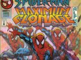Spider-Man: Maximum Clonage Alpha Vol 1 1