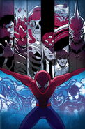 Spider-Man and the X-Men Vol 1 3 Textless