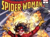 Spider-Woman Vol 7 1