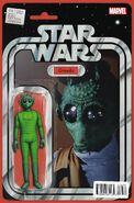 Star Wars Vol 2 12 Action Figure Variant