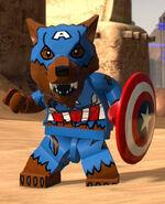 Steven Rogers (Capwolf) (Earth-13122) from LEGO Marvel Super Heroes 2 0001