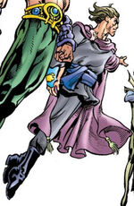 Tanleer Tivan (Earth-1815) from Exiles Annual Vol 1 1 0001