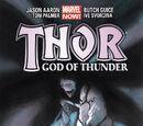 Thor: God of Thunder Vol 1 6