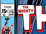 Thor Vol 1 175