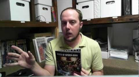 Peteparker/Ultimate Spider-Man 158 Video Review by Peteparker 4 out of 5