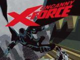 Uncanny X-Force Vol 1 1