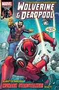 Wolverine & Deadpool Vol 5 2