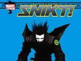 Wolverine: Snikt! Vol 1 2