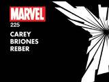 X-Men: Legacy Vol 1 225