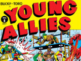 Young Allies Vol 1 8