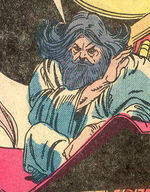 Zoroaster (Earth-616) from Conan the Barbarian Vol 1 129 001