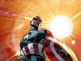All-New Captain America Vol 1 1