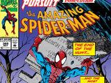Amazing Spider-Man Vol 1 389