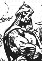 Amir Saltim (Earth-616) from Savage Sword of Conan Vol 1 233 0001