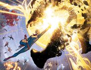 Anthony Stark (Earth-616) vs. Carol Danvers (Earth-616) from Civil War II Vol 1 8 003