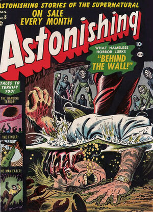 Astonishing Vol 1 8