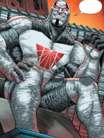Augustus Roman (Earth-616) from Amazing Spider-Man Vol 4 1 001