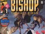 Bishop the Last X-Man Vol 1 6