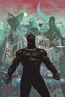 Black Panther Vol 7 1 Textless